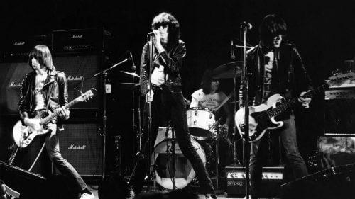 このイメージ画像は、このサイト記事「おすすめ『Ramones Music   ラモーンズ』 公式YouTube人気動画まとめ!」のアイキャッチ画像として利用しています。