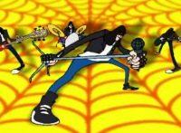 このイメージ画像は、このサイト記事「おすすめ『Ramones Spider-Man まとめ』 ネットで話題 YouTube無料動画ご紹介!」のアイキャッチ画像として利用しています。