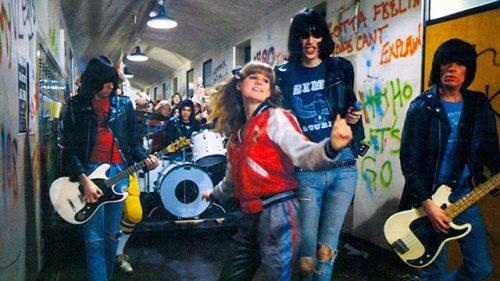 このイメージ画像は、このサイト記事「おすすめ『Ramones Rock 'n' Roll High School まとめ』 ネットで話題 YouTube無料動画ご紹介!」のアイキャッチ画像として利用しています。