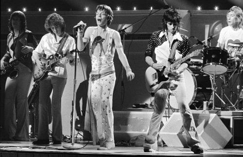 このイメージ画像は、このサイト記事「ローリング・ストーンズ|The Rolling Stones サティスファクション おすすめ音楽YouTube人気動画まとめ」のアイキャッチ画像として利用しています。