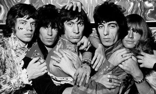 このイメージ画像は、このサイト記事「ローリング・ストーンズ|The Rolling Stones 歴代 おすすめ音楽YouTube人気動画まとめ」のアイキャッチ画像として利用しています。